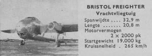 Bristol Freighter
