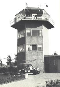 Bron: Een halve eeuw militaire luchtvaart (1963)