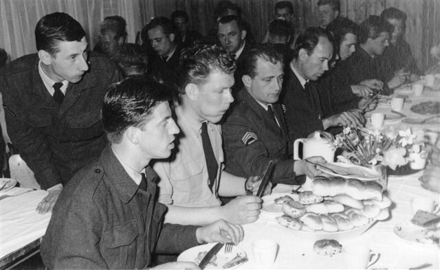 Paasontbijt 1963