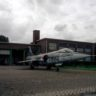 Starfighter F104 D-8062