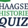 UItnodiging voor Tweede Haagse Historie Quiz op 28 oktober