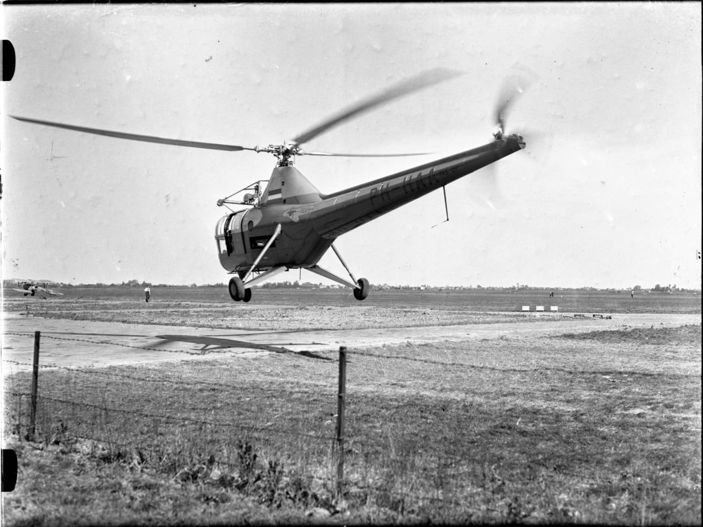 S-51 Sikorsky
