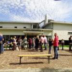 Succesvol Open Monumentendag op Ypenburg