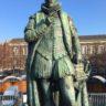 Ontmoeting met Willem van Oranje en vele anderen
